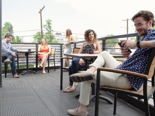 Forty45 Coworking