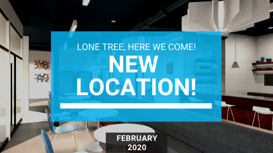 Creative Density opens a Lone Tree Coworking Location